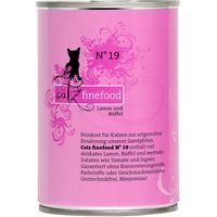 Catz Finefood Can 6 x 400g - Chicken & Tuna