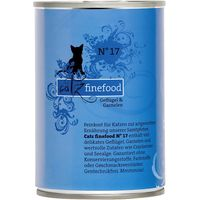Catz Finefood Can Mixed Trial Pack 6 x 400g - Mixed Trial Pack II