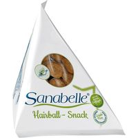 Sanabelle Hairball Snacks - 12 x 20g