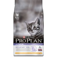 Purina Pro Plan Junior Cat Optistart - Rich in Chicken - 10kg