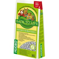 Hugro Back to Life Cellulose Litter - 30l