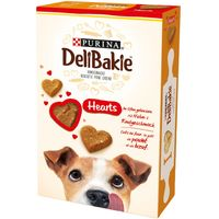 Purina DeliBakie Hearts - Saver Pack: 3 x 350g