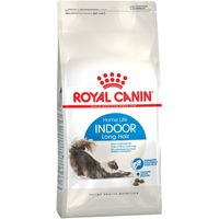 Royal Canin Indoor Long Hair Cat - 400g