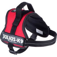 Julius K9 Power Harness - Red - Baby