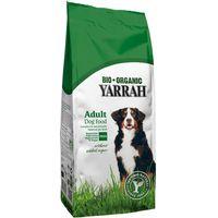 Yarrah Organic Vegetarian & Vegan - 10kg