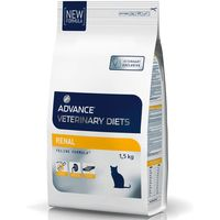 Advance Veterinary Diets Renal Feline - Economy Pack: 3 x 1.5kg
