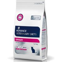 Advance Veterinary Diets Urinary Feline - Economy Pack: 2 x 8kg