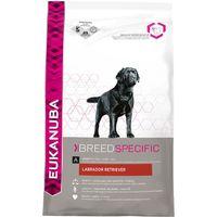 Eukanuba Breed Specific Dog Food Economy Packs - Dachshund Adult: 3 x 2.5kg