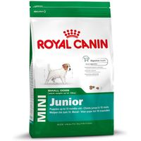 Royal Canin Mini Junior - 8kg