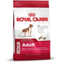Royal Canin Medium Adult - Economy Pack: 2 x 15kg