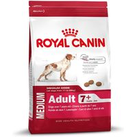 Royal Canin Medium Adult 7+ - 15kg