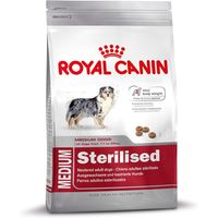 Royal Canin Medium Sterilised - Economy Pack 2 x 12kg