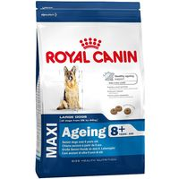 Royal Canin Maxi Ageing 8+ - Economy Pack: 2 x 15kg