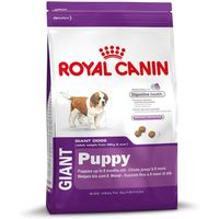 Royal Canin Giant Puppy - Economy Pack: 2 x 15kg
