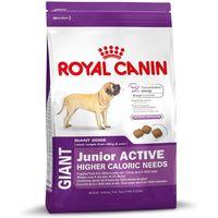 Royal Canin Giant Junior Active - 15kg