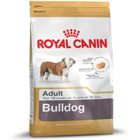 Royal Canin Bulldog Adult - Economy Pack: 2 x 12kg