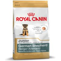 Royal Canin German Shepherd Junior - Economy Pack: 2 x 12kg