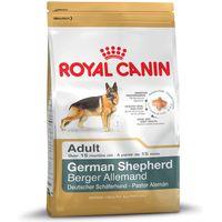 Royal Canin German Shepherd Adult - 12kg + 2kg Free!