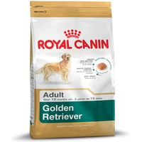 Royal Canin Golden Retriever Adult - 12kg