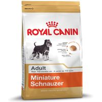 Royal Canin Miniature Schnauzer Adult - 3kg