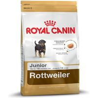 Royal Canin Rottweiler Junior - Economy Pack: 2 x 12kg