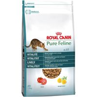 Royal Canin Pure Feline No.3 Lively Vitality - Economy Pack: 2 x 3kg