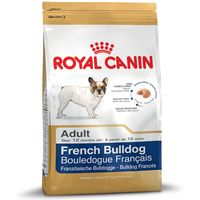 Royal Canin French Bulldog Adult - Economy Pack: 2 x 9kg