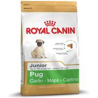 Royal Canin Pug Junior - 1.5kg