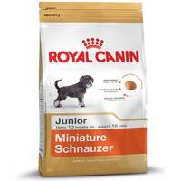 Royal Canin Miniature Schnauzer Junior - 1.5kg