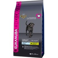 Eukanuba Large Breed Adult - Chicken - 15kg