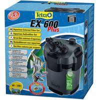 Tetra EX Plus External Filter - EX 800 Plus for 100 - 300 litre aquariums