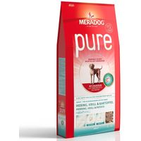 Mera Dog pure Herring, Krill & Potato Grain-Free - Economy Pack: 2 x 12.5kg