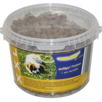 Caniland Soft Poultry Trainees - XXL Tub - Saver Pack: 2 x 2kg