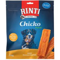 Rinti Extra - Chicken Chicko Strips - Chicken (900g)