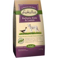 Lukullus Dog Food Barbary Duck & Lamb - 1.5kg