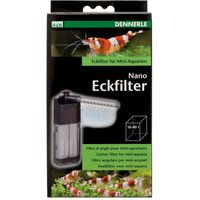Dennerle Nano Corner Filter - for 10-40 l