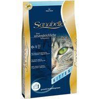 Sanabelle Kitten - 10kg