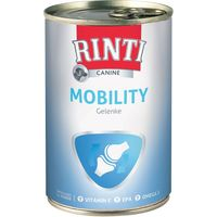 Rinti Canine Mobility - 6 x 400g