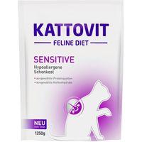 Kattovit Sensitive - 1.25kg