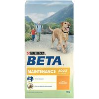 BETA Adult Pet Maintenance with Chicken - 14kg