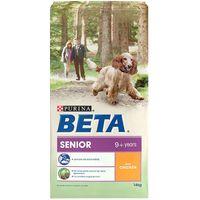 BETA Senior with Chicken - 14kg