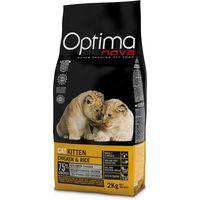 Optimanova Kitten - 2kg