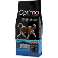 Optimanova Large Puppy Chicken & Rice - 12kg