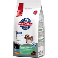 Hills Science Plan Canine Adult - Perfect Weight Mini - 6kg