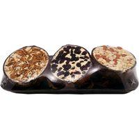 Bob Martin Coconut Halves Set of 3 - 3 half-shells