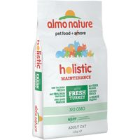 Almo Nature Holistic Turkey & Rice - 400g