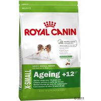 Royal Canin X-Small Ageing 12+ - 1.5kg