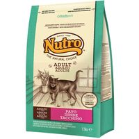 Nutro Natural Choice Adult Cat - Turkey - Economy Pack: 2 x 4kg