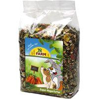 JR Farm Super Small Pet Food - 15kg