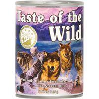 Taste of the Wild - Wetlands Canine - 6 x 374g